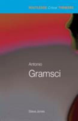 Antonio Gramsci 9780415319485