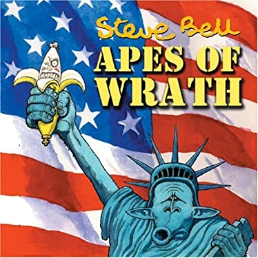 Apes of Wrath 9780413774507