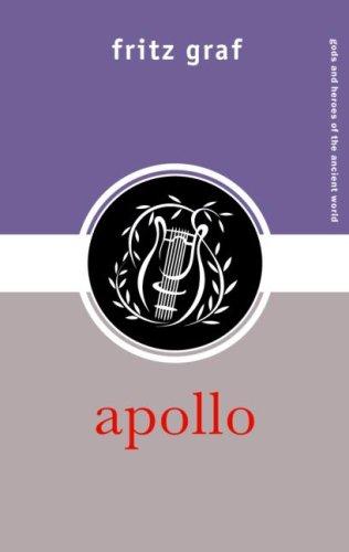 Apollo 9780415317115