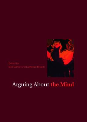 Arguing about the Mind 9780415771634