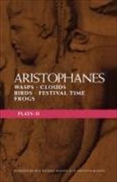 Aristophanes Plays: II 1292756
