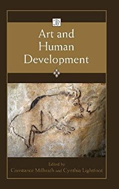 Art and Human Development 9780415965538