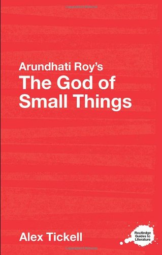 Arundhati Roy's the God of Small Things