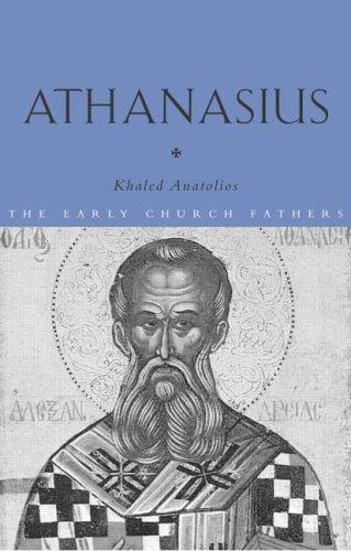 Athanasius 9780415202039