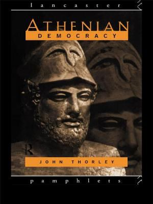 Athenian Democracy 9780415129671