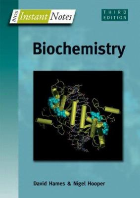 BIOS Instant Notes in Biochemistry 9780415367783