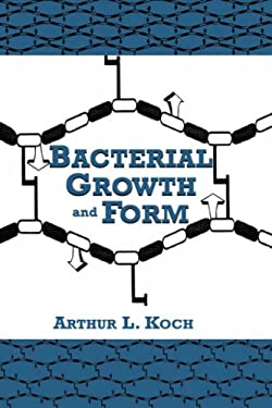 Bacterial Growth and Form 9780412028717