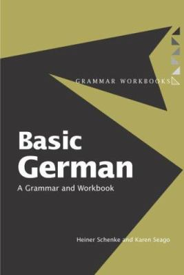 Basic German: A Grammar and Workbook 9780415284059