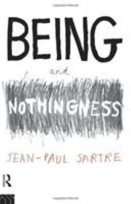 being and nothingness an essay on phenomenological ontology