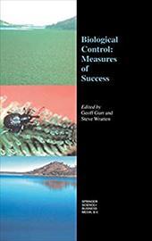 Biological Control: Measures of Success 1291697