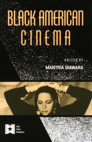 Black American Cinema 9780415903974