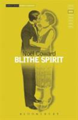 Blithe Spirit 9780413771971