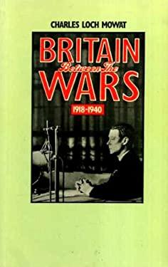 Britain Between the Wars, 1918-40