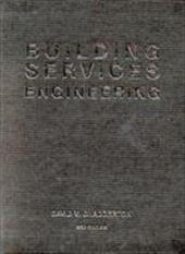 Building Services Engineering 1346846