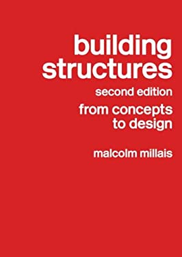 Building Structures: A Conceptual Approach 9780419219705