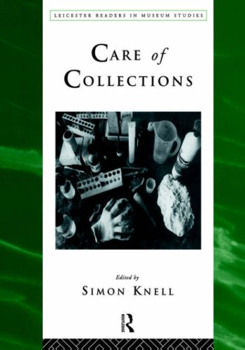 Care of Collections 9780415112857