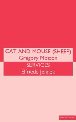 Cat and Mouse (Sheep)/Services 9780413707604