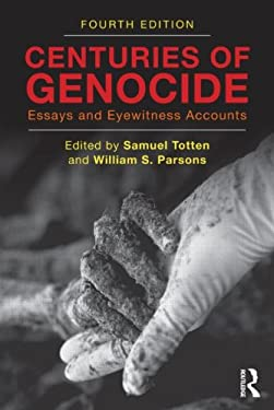Centuries of Genocide: Essays and Eyewitness Accounts 9780415871921