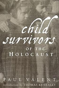 Child Survivors of the Holocaust 9780415933353