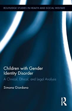 a religious view on gender identity disorders Number of things such as religion, race, sexual preference, gender disorders associated with identity issues gender identity disorder is characterized.