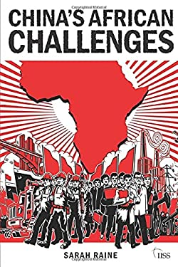 China's African Challenges 9780415556934