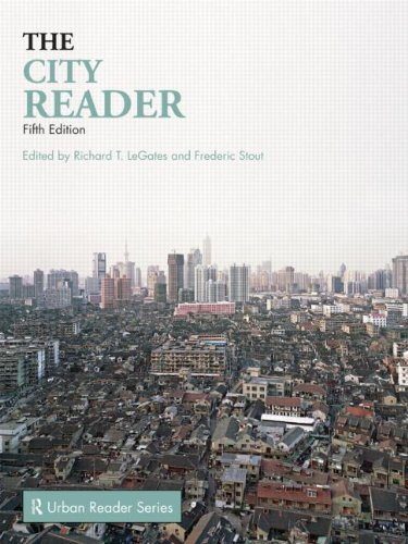 The City Reader 9780415556651