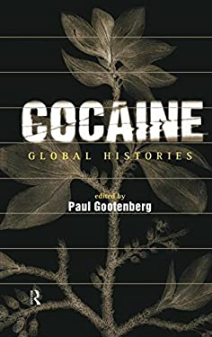 Cocaine: Global Histories 9780415192477