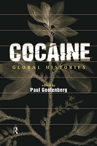 Cocaine 9780415220019