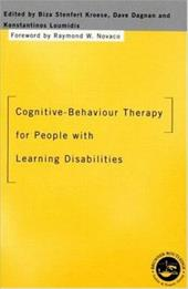 Cognitive Behaviour Therapy for People with Learning Disabilities