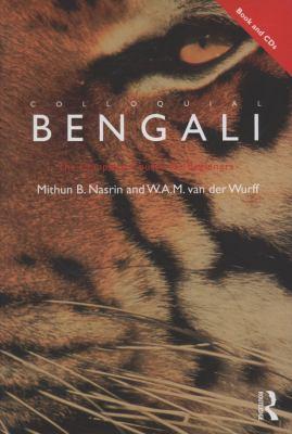 Colloquial Bengali 9780415261210