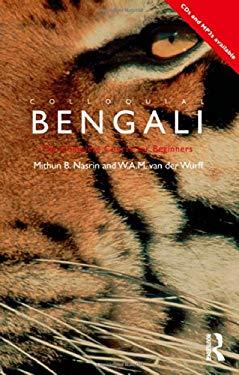 Colloquial Bengali 9780415261197