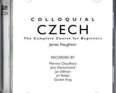 Colloquial Czech: The Complete Course for Beginners 9780415161343