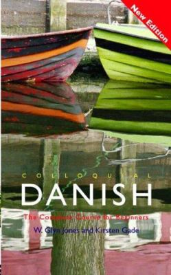 Colloquial Danish 9780415301824