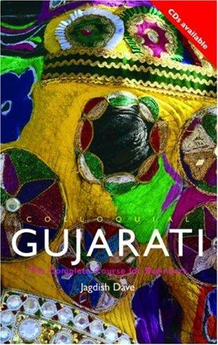 Colloquial Gujarati 9780415091961