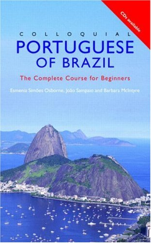 Colloquial Portuguese Brazil 9780415276795