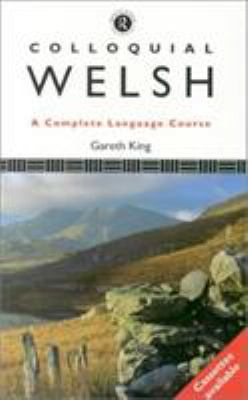 Colloquial Welsh 9780415107853