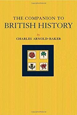 Companion to British History 9780415185837