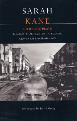 Complete Plays 9780413742605