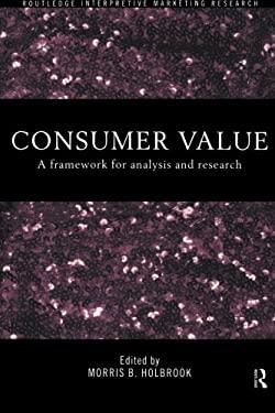 Consumer Value 9780415191937