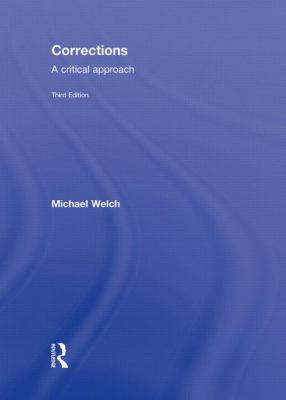 Corrections: A Critical Approach 9780415782081