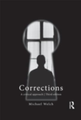 Corrections: A Critical Approach 9780415782098