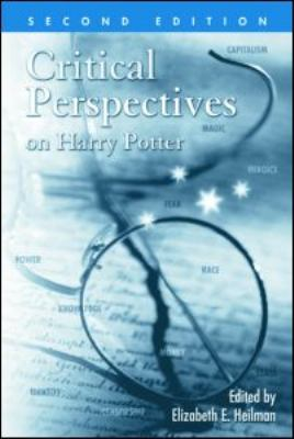 Critical Perspectives on Harry Potter 9780415964845