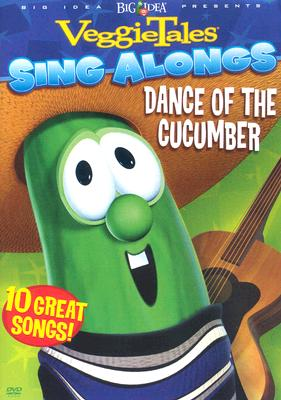 Dance of the Cucumber