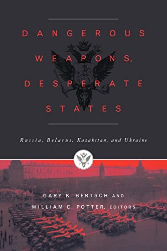 Dangerous Weapons, Desperate States 9780415922371