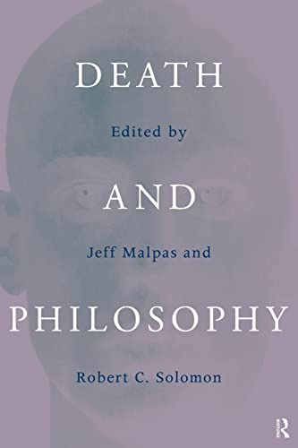 Death and Philosophy 9780415191449