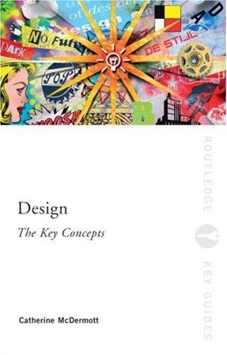 Design: The Key Concepts