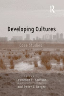 Developing Cultures: Case Studies
