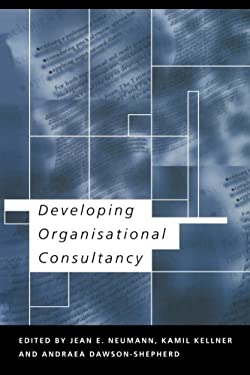 Developing Organisational Consultancy 9780415157032
