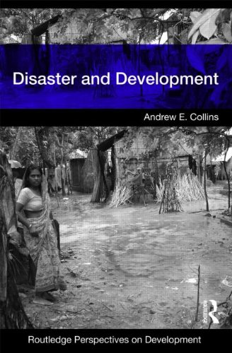 Disaster and Development 9780415426688