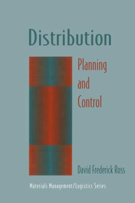 Distribution: Planning and Control 9780412065217